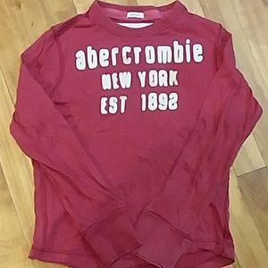 Abercrombie kids small